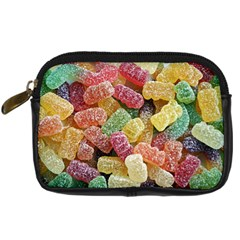 Jelly Beans Candy Sour Sweet Digital Camera Cases by BangZart