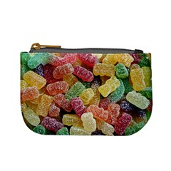 Jelly Beans Candy Sour Sweet Mini Coin Purses by BangZart