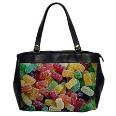 Jelly Beans Candy Sour Sweet Office Handbags by BangZart