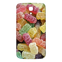 Jelly Beans Candy Sour Sweet Samsung Galaxy Mega I9200 Hardshell Back Case by BangZart