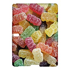 Jelly Beans Candy Sour Sweet Samsung Galaxy Tab S (10 5 ) Hardshell Case  by BangZart