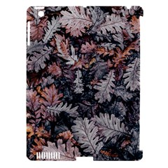 Leaf Leaves Autumn Fall Brown Apple Ipad 3/4 Hardshell Case (compatible With Smart Cover) by BangZart