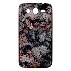 Leaf Leaves Autumn Fall Brown Samsung Galaxy Mega 5 8 I9152 Hardshell Case  by BangZart