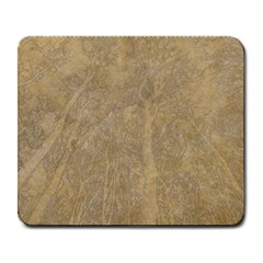 Abstract Forest Trees Age Aging Large Mousepads