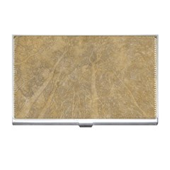 Abstract Forest Trees Age Aging Business Card Holders