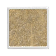 Abstract Forest Trees Age Aging Memory Card Reader (square)  by BangZart
