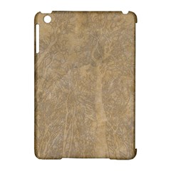 Abstract Forest Trees Age Aging Apple Ipad Mini Hardshell Case (compatible With Smart Cover) by BangZart