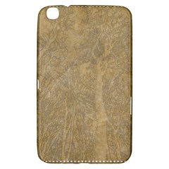 Abstract Forest Trees Age Aging Samsung Galaxy Tab 3 (8 ) T3100 Hardshell Case