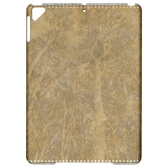 Abstract Forest Trees Age Aging Apple iPad Pro 9.7   Hardshell Case