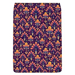 Abstract Background Floral Pattern Flap Covers (l)  by BangZart