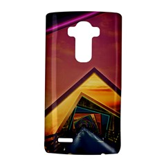 The Rainbow Bridge Of A Thousand Fractal Colors Lg G4 Hardshell Case by jayaprime