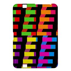 Colorful rectangles and squares                  Samsung Galaxy Premier I9260 Hardshell Case by LalyLauraFLM
