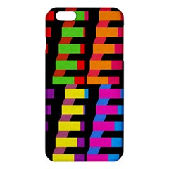 Colorful Rectangles And Squares                  Iphone 6/6s Tpu Case by LalyLauraFLM