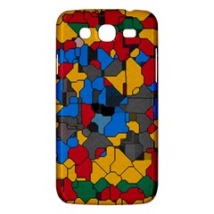 Stained Glass                  Samsung Galaxy Duos I8262 Hardshell Case by LalyLauraFLM