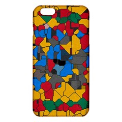 Stained Glass                  Iphone 6/6s Tpu Case by LalyLauraFLM