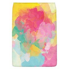 Pastel Watercolors Canvas                  Samsung Galaxy Grand Duos I9082 Hardshell Case by LalyLauraFLM