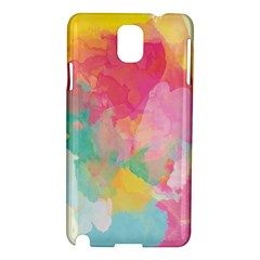 Pastel Watercolors Canvas                  Nokia Lumia 928 Hardshell Case by LalyLauraFLM