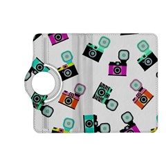 Old cameras pattern                  Samsung Galaxy Note 3 Soft Edge Hardshell Case by LalyLauraFLM