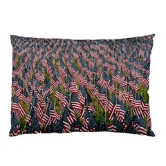 Repetition Retro Wallpaper Stripes Pillow Case (two Sides)