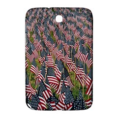 Repetition Retro Wallpaper Stripes Samsung Galaxy Note 8 0 N5100 Hardshell Case