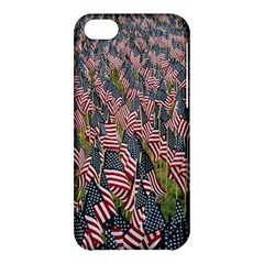Repetition Retro Wallpaper Stripes Apple Iphone 5c Hardshell Case by BangZart