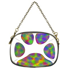 Paw Chain Purses (one Side)  by BangZart