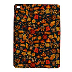 Pattern Background Ethnic Tribal Ipad Air 2 Hardshell Cases by BangZart