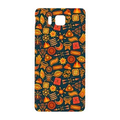 Pattern Background Ethnic Tribal Samsung Galaxy Alpha Hardshell Back Case