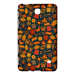 Pattern Background Ethnic Tribal Samsung Galaxy Tab 4 (8 ) Hardshell Case