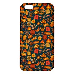 Pattern Background Ethnic Tribal Iphone 6 Plus/6s Plus Tpu Case