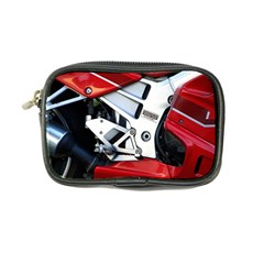 Footrests Motorcycle Page Coin Purse
