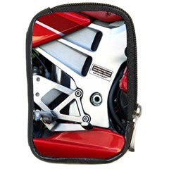 Footrests Motorcycle Page Compact Camera Cases by BangZart