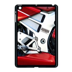 Footrests Motorcycle Page Apple Ipad Mini Case (black) by BangZart