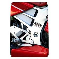 Footrests Motorcycle Page Flap Covers (l)  by BangZart