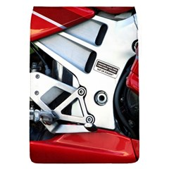 Footrests Motorcycle Page Flap Covers (s)  by BangZart
