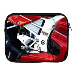 Footrests Motorcycle Page Apple Ipad 2/3/4 Zipper Cases