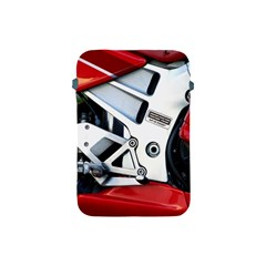 Footrests Motorcycle Page Apple Ipad Mini Protective Soft Cases by BangZart
