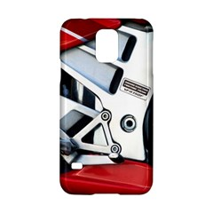 Footrests Motorcycle Page Samsung Galaxy S5 Hardshell Case  by BangZart
