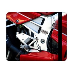 Footrests Motorcycle Page Samsung Galaxy Tab Pro 8 4  Flip Case by BangZart