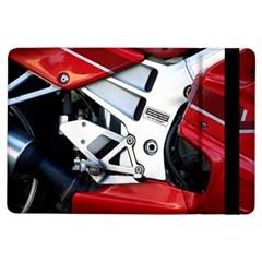 Footrests Motorcycle Page Ipad Air Flip