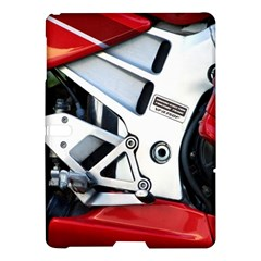 Footrests Motorcycle Page Samsung Galaxy Tab S (10 5 ) Hardshell Case  by BangZart