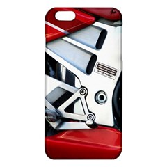 Footrests Motorcycle Page Iphone 6 Plus/6s Plus Tpu Case by BangZart