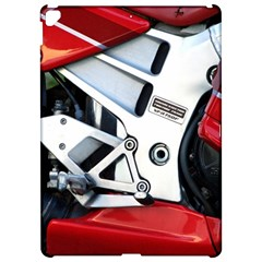 Footrests Motorcycle Page Apple Ipad Pro 12 9   Hardshell Case