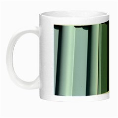 Shingle Roof Shingles Roofing Tile Night Luminous Mugs by BangZart