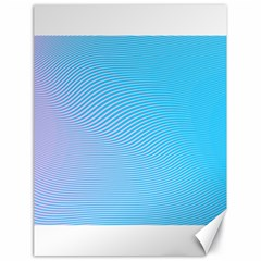 Background Graphics Lines Wave Canvas 18  X 24   by BangZart