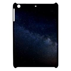 Cosmos Dark Hd Wallpaper Milky Way Apple Ipad Mini Hardshell Case by BangZart
