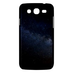 Cosmos Dark Hd Wallpaper Milky Way Samsung Galaxy Mega 5 8 I9152 Hardshell Case  by BangZart