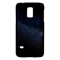 Cosmos Dark Hd Wallpaper Milky Way Galaxy S5 Mini by BangZart