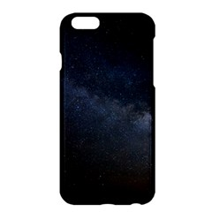 Cosmos Dark Hd Wallpaper Milky Way Apple Iphone 6 Plus/6s Plus Hardshell Case