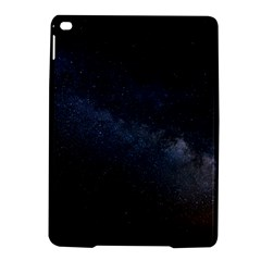 Cosmos Dark Hd Wallpaper Milky Way Ipad Air 2 Hardshell Cases